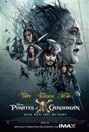 Pirates of the Caribbean: Dead Men Tell No Tales - An IMAX 3D Experience®
