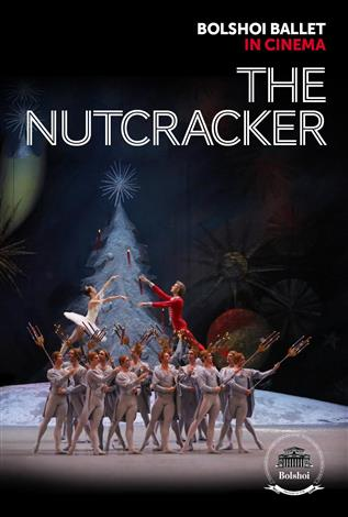 Bolshoi Ballet: THE NUTCRACKER (2017)