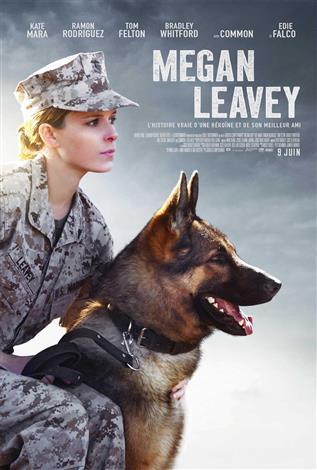 Megan Livi Qartulad / მეგან ლივი (ქართულად) / Megan Leavey