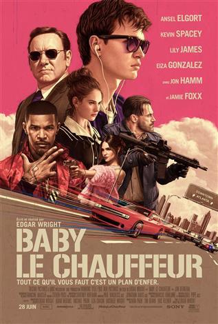 Baby le chauffeur (Version française)