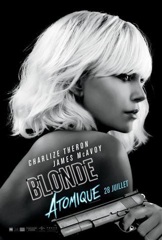 Blonde atomique (Version française)