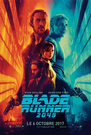 Blade Runner 2049 (Version française)