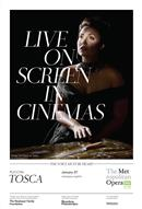 Tosca (Puccini) Italian w/e.s.t. - Metropolitan Opera