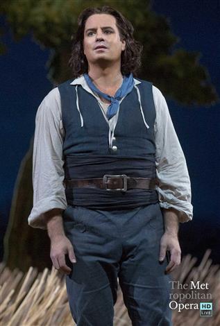 L'Elisir d'Amore (Donizetti) Italian w/e.s.t. ENCORE - Metropolitan Opera