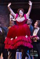 La Bohème (Puccini) Italian w/e.s.t. ENCORE - Metropolitan Opera
