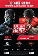 Northern Fights: Canadian Championship Series National Finals