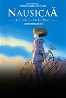 Nausicaä of the Valley of the Wind - Studio Ghibli Anime Series