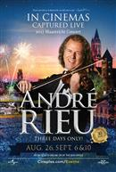 André Rieu's 2017 Maastricht Concert (English and Dutch w/e.s.t.)