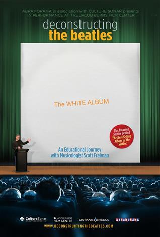 Deconstructing The Beatles' White Album