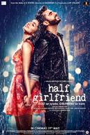 Half Girlfriend (Hindi w/e.s.t.)