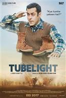 Tubelight (Hindi w/e.s.t.)