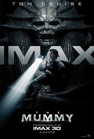 The Mummy: An IMAX 3D Experience®