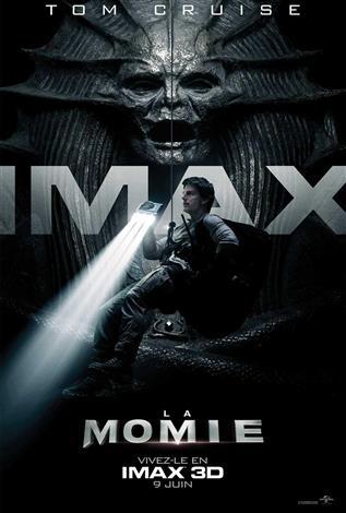 La momie: L'Expérience IMAX 3D