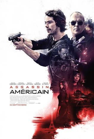 Assassin Américain (Version française)