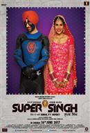 Super Singh (Punjabi w/e.s.t.)