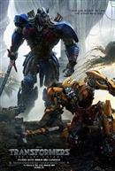 Transformers: The Last Knight - In 4DX