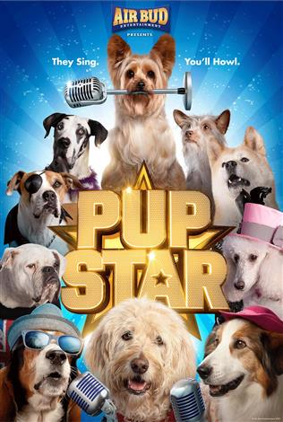 Pup Star - Family Favourites