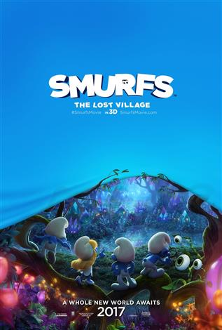 Smurfs: The Lost Village - Family Favourites
