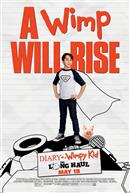 Diary Of A Wimpy Kid: The Long Haul - Family Favourites