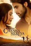 Channa Mereya (Punjabi w/e.s.t.)