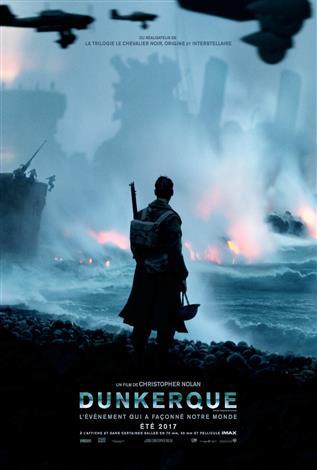 Dunkerque - L'Expérience IMAX (Version française)