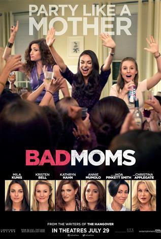 Bad Moms - VIP