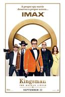 Kingsman: The Golden Circle – The IMAX Experience®