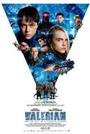 Valerian And The City Of A Thousand Planets - In 4DX