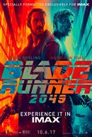 Blade Runner 2049: The IMAX Experience®