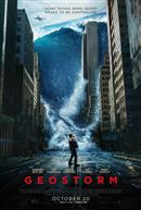 Geostorm: An IMAX 3D Experience®