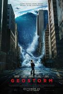 Geostorm: An IMAX 3D Experience®