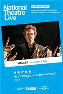 Hamlet - National Theatre Live ENCORE