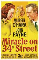 Miracle On 34th Street - Classic Films