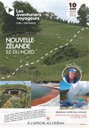 Nouvelle-Zélande Nord - Les aventuriers voyageurs