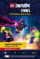 Lego Dimensions League - Fall Season - October 21