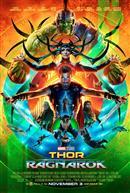 Thor: Ragnarok - In 4DX