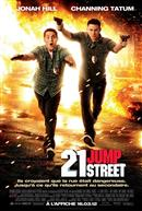 21 Jump Street - 30 Days of Summer