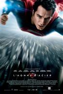 Man of Steel - 30 Days of Summer