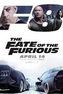 The Fate Of The Furious - 30 Days of Summer