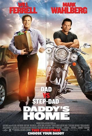 Daddy's Home - 30 Days Of Summer