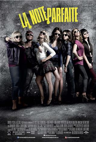 Pitch Perfect - 30 Days Of Summer