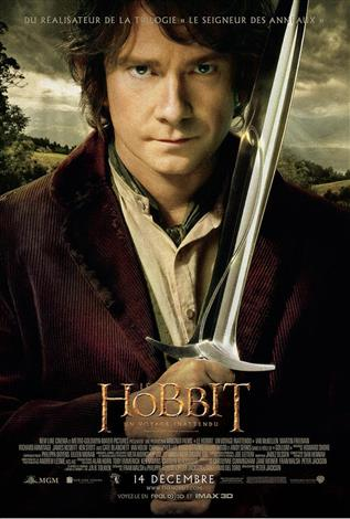 The Hobbit: An Unexpected Journey - 30 Days Of Summer