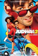 Judwaa 2 (Hindi w/e.s.t.)