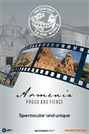 Armenia: Proud and Fierce - Passport to the World