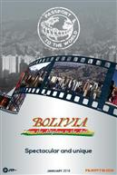 Bolivia: From the Altiplano to the Amazon - Passport to the World