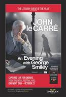 John le Carré: An Evening with George Smiley