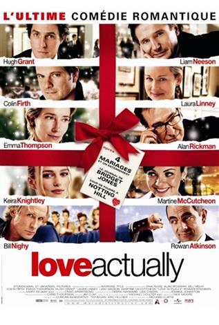 Love Actually (Anglais avec s.-t.fr.) - VIP