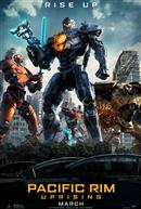 Pacific Rim Uprising - In 4DX