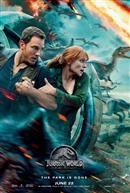 Jurassic World: Fallen Kingdom - In 4DX