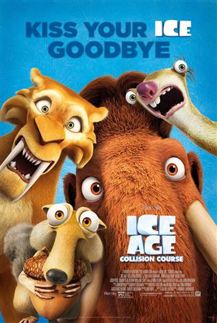 Ice Age: Collision Course - Community Day